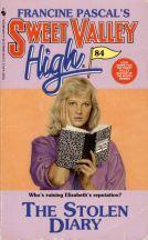 Ah, ye olde 84-book series.