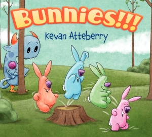 BUNNIES cover