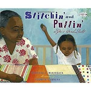 Stitchin and Pullin